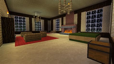 minecraft living room designs studio design gallery