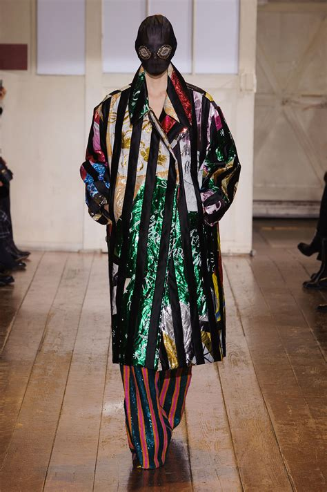 maison martin margiela haute couture 2014 one s trash is another s treasure at