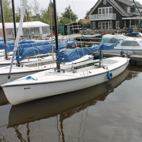 Zeilboot Huren Loosdrecht by Valk Open Zeilboot Loosdrecht Botentehuur Nl