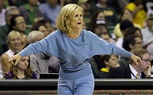 Baylor coach Kim Mulkey walks back her message about ...