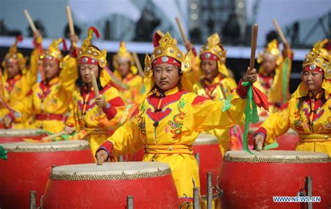 Dragon Boat Festival Traditions And Customs by Activities Held Across China To Greet Dragon Boat Festival