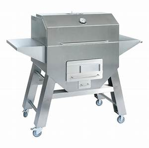 Grill Aus Edelstahl Selber Bauen : barbecue grill der extraklasse aus edelstahl grill shop bern schweiz ~ Markanthonyermac.com Haus und Dekorationen