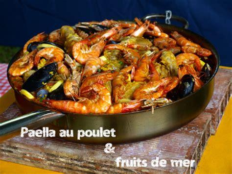 paella aux pates et fruits de mer 28 images pa 235 lla aux fruits de mer recettes cuisine et