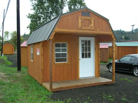 hickory sheds boise hickory sheds flatbed cargo dump and trailer