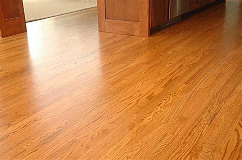 Laminate Vs Wood Flooring
