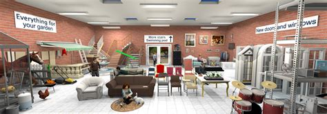 Furniture Libraries 16  Sweet Home 3d Blog