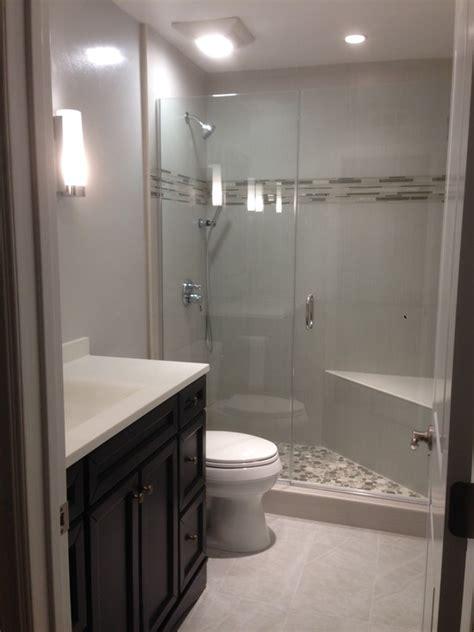 modern 5x8 bathroom home design photos decor ideas