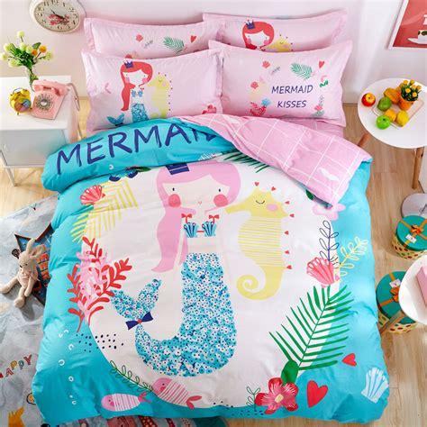 get cheap mermaid bedding aliexpress alibaba