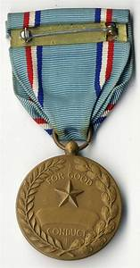 Air Force good conduct medal USA - Rest of World - View ...