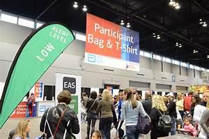 Abbott Health & Fitness Expo volunteer opportunities ...