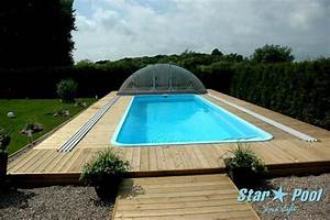 Pool Garten Preis : gfk schwimmbecken fertigbecken garten pool ontario ap 888696 ~ Markanthonyermac.com Haus und Dekorationen