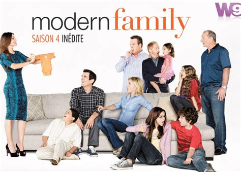 modern family la saison 4 arrive sur w9 toutelatele