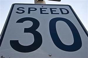 Should Rochester Lower Speed Limit? » The Rochesterian