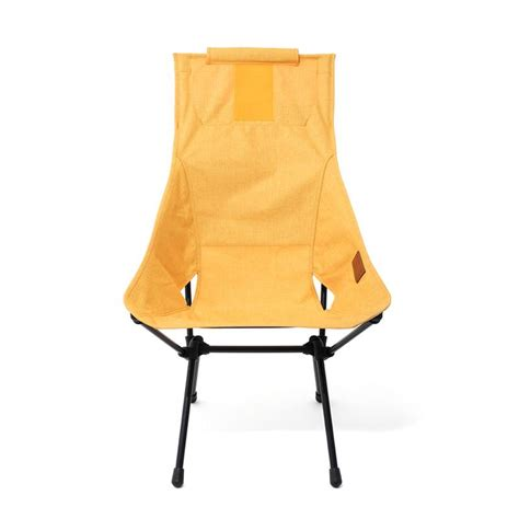 sunset chair home citrus helinox