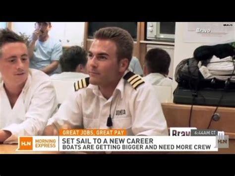 Boat Yacht Captain Jobs by Yacht Captain Buzzpls