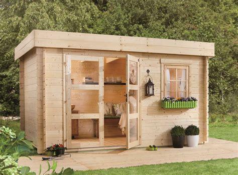 abri de jardin 8 m2 cabanes and co