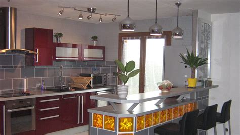 cuisine attractive catalogue cuisine moderne img fa 195 175 ence cuisine faience pour cuisine algerie
