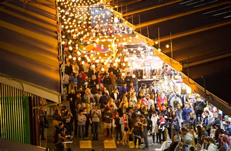 Why This Night Market Is The MOST Melbourne Thing You?ll Do This Summer   Melbourne   The Urban List