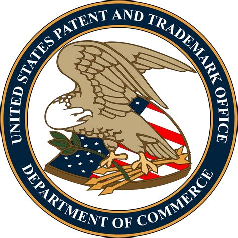 us patent office and department of justice release statement concerning injunctions against