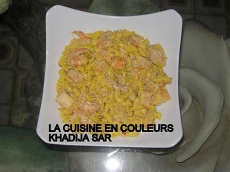 recette de salade de p 226 te aux fruits de mer et au thon