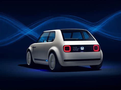 New Honda Sports Ev Concept Heading To Tokyo Show For Premiere