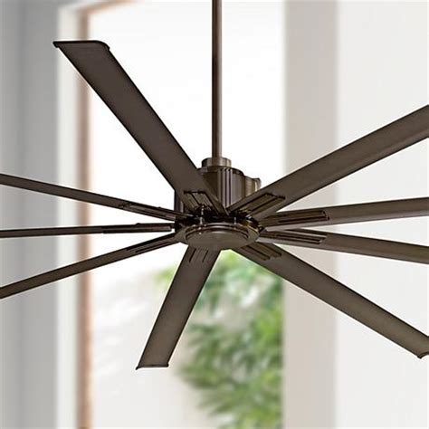 "72"" Minka Aire Xtreme Oilrubbed Bronze Ceiling Fan. Battery Operated Chandelier. Harmony Clean. Dining Room Captain Chairs. White Washed Brick House. Modern Media Cabinet. Black Hardware. Gray Wood Desk. Kitchen Remodels Before And After"