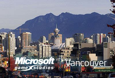 Game News Key Projects Canceled And Staff Laid Off At Microsoft Studios Vancouver Gamedynamo
