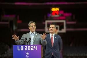 JO-2024/2028: Los Angeles se félicite de la recommandation ...