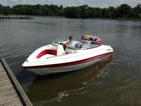 Custom Boat Covers Georgia by 1998 Caravelle Bowrider 1750 Powerboat For Sale In Georgia