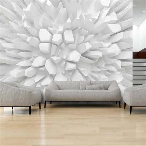 papier peint trompe l oeil pour chambre hanmero papier peint moderne 3d faux cuir vinyle mural