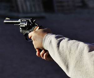 Man Fired Shot Into Bathroom When Person Took Too Long ...