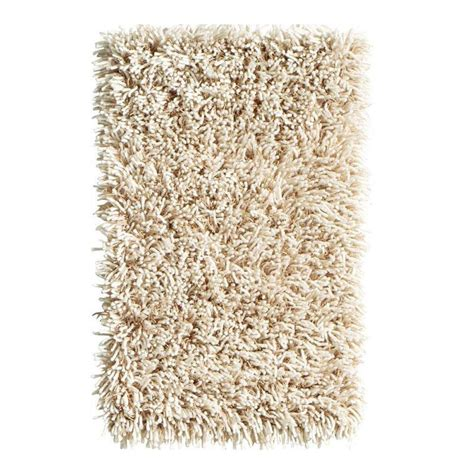 8x10 area rugs home depot home decorators collection ultimate shag oatmeal 5 ft x 7