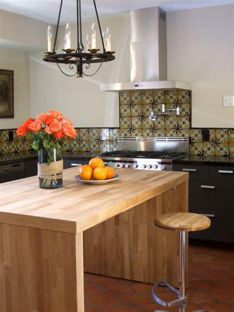 Modern Mexican Phoenix Residence Kitchen