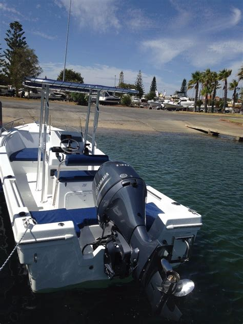 Boats Online Wa Perth by New Westwind 670 Trailer Boats Boats Online For Sale
