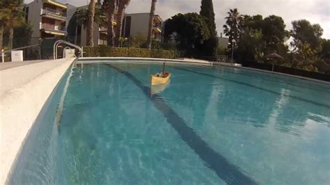Model Steam Boat Youtube by Model Steam Boat First Run Youtube