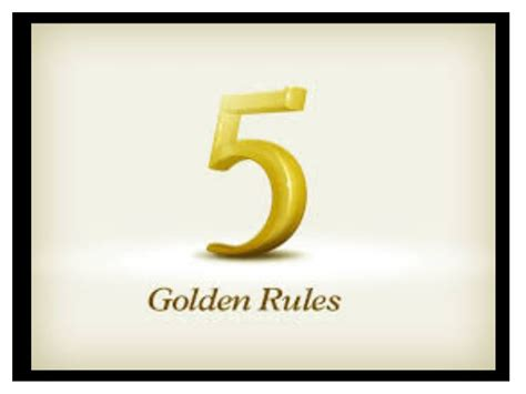How To Become A Chief Data Officer  The 5 Golden Rules To Achieve S…