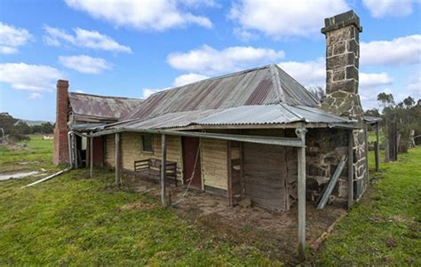 Ned Kelly's Childhood Home Could Be Yours Cherry Red Flooring Bamboo Installation Canberra Carpet & Wood Floor Liquidators Hardwood Process Antique Repair Commercial Contractors Houston Faux Cork Buy Rite Amelia