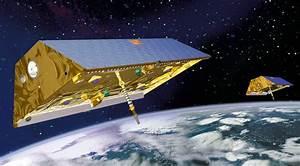NASA prepares to retire GRACE Earth science satellites ...