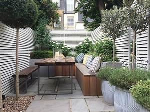 Kleine Terrasse Gestalten : kleine terrasse schoen gestalten garten i garden design outdoor spaces pinterest garten ~ Markanthonyermac.com Haus und Dekorationen