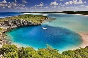 Blue Hole: alla scoperta di 5 meraviglie marine del mondo ...