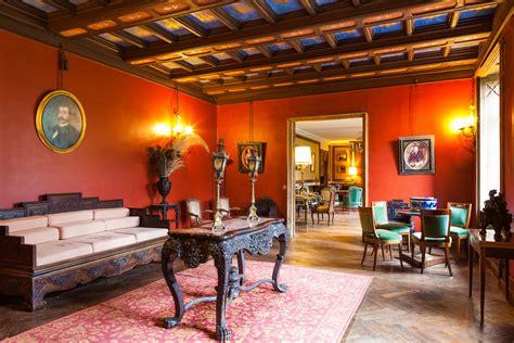 historique 171 chateau de keriolet visite historique mus 233 e salle de r 233 ception mariage dans le