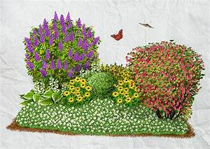 Wie Gestalte Ich Einen Garten : zakladanie z hona s kvitn cimi kr kmi poradca obi ~ Whattoseeinmadrid.com Haus und Dekorationen