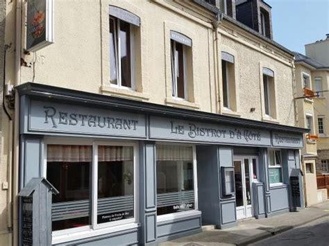 le bistrot d a cote port en bessin huppain restaurant reviews phone number photos