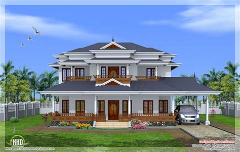 Kerala Home Designs  Joy Studio Design Gallery Photo