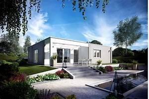 Haus Bungalow Modern : schw rer haus bungalow frische haus ideen ~ Markanthonyermac.com Haus und Dekorationen
