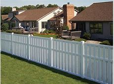How to Replace Vinyl Fence Panels 3 Easy Steps My