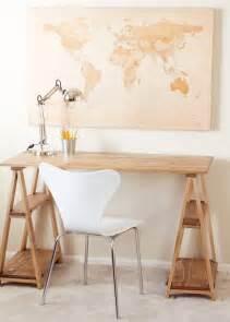 fabriquer un bureau soi m 234 me 22 id 233 es inspirantes faire soi meme bureau et en bois