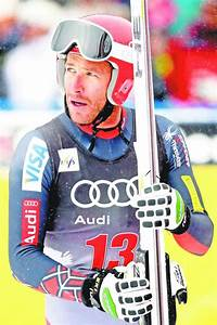 Bode Miller to have back surgery, eyes Jan. return to ...