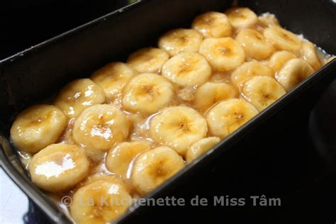 g 226 teau 224 la banane et au lait de coco b 225 nh chuối nướng la kitchenette de miss t 226 mla