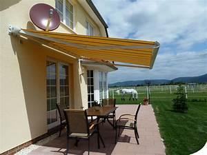 Sonnenschutz Für Terrasse : terrasse sonnenschutz von ~ Markanthonyermac.com Haus und Dekorationen